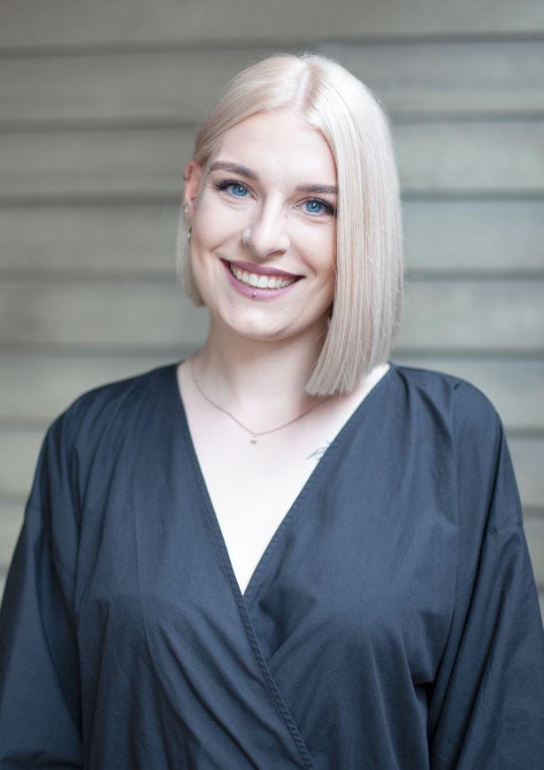 Marina Heuberger