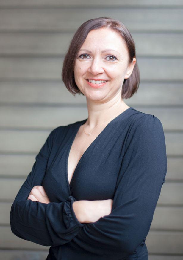Magdalena Wegerer