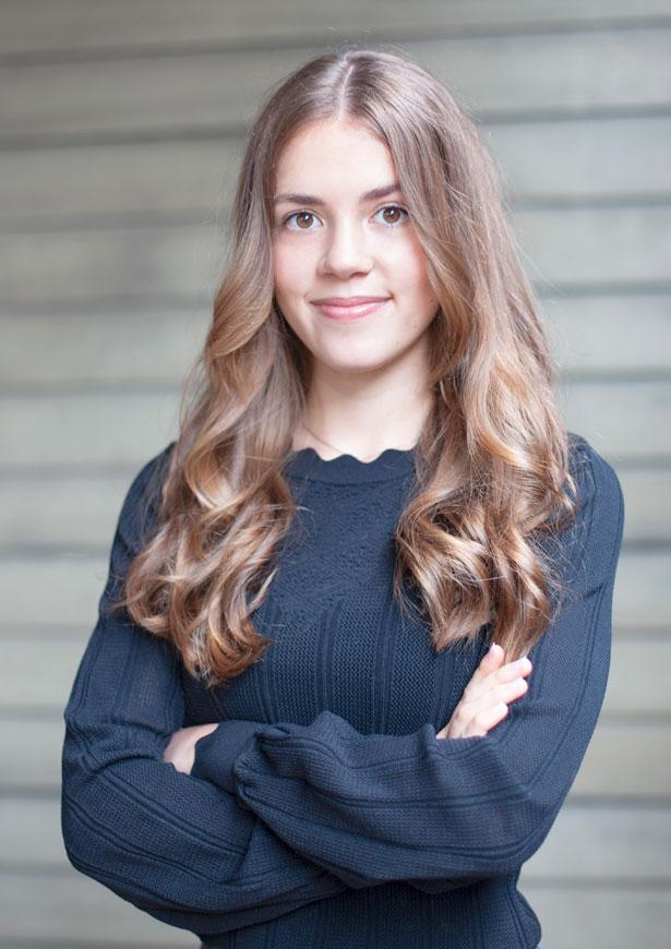 Emily Strauß