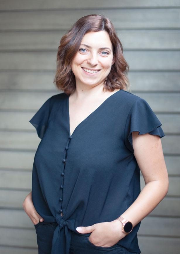 Jelena Pavlovskaja